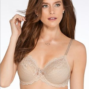 Chantelle Rive Gauche Bra (barely worn)